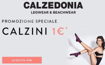 Calzedonia 10 calzini a 10 euro