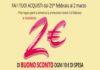buono spesa 2 euro ipersoap