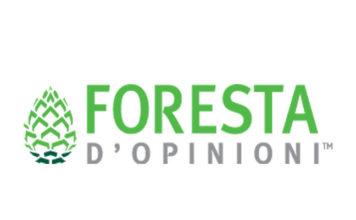 foresta di opinioni