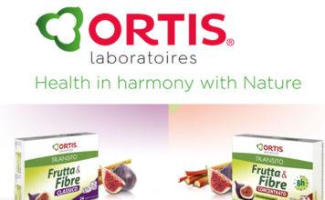 frutta & fibre campione gratuito ortis