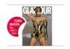 rivista glamour n. 319 marzo